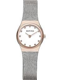 Bering Damen-Armbanduhr 12924-064