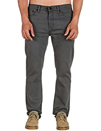 Iriedaily ID61 Straight L32 Jeans grey enz / gris Taille
