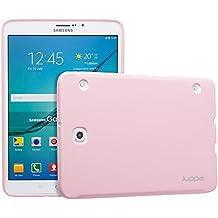 Gama de fundas de gel para tabletas Samsung Tab S y Tab S2 de Juppa® rosa rosa Sam Galaxy Tab S2 8.0