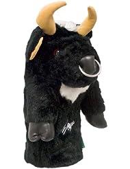 Masters sergio garcia headcover negro
