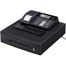 Casio SE-G1 - cash registers (LCD, AC, Thermal Transfer, 0 - 40 °C, 10 - 90%)