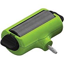FURminator FURflex Haarrollen-Aufsatz, zur Entfernung von Tierhaaren  von Polsteroberflächen ohne Klebeband