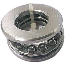 51104 axial Rodamiento/Impresión Almacenamiento 20 x 35 x 10 mm/Calidad Industrial/