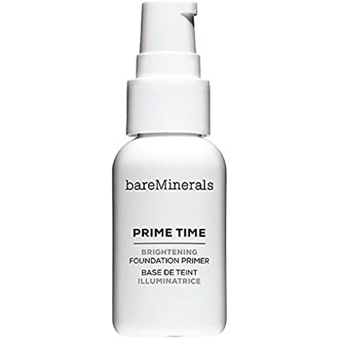 bareMinerals Prime Time Brightening Foundation Primer, 1