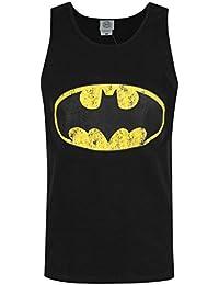 Hommes - Official - Batman - Tank Top