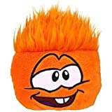Club Penguin Puffle Series 8 Orange With Coin Code by Club Penguin