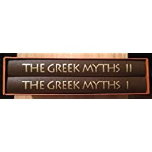 The Greek Myths 1 and 2