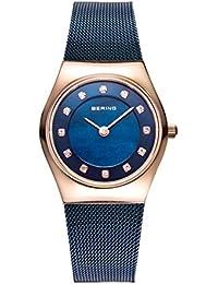 Bering Damen-Armbanduhr 11927-367