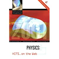 PHYSICS: HITS. on the Web (Discipline Specific Cues) [Paperback] by Carol Lea...