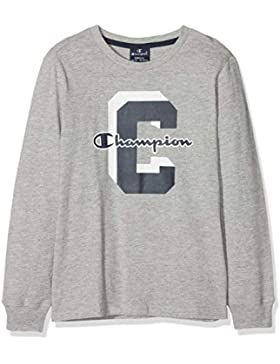 Champion, Camiseta de Manga Larga para Niños