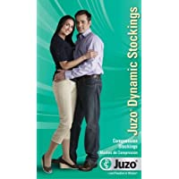 Juzo Varin Thigh High Petite Open Toe 30-40mmHg, I, Beige by Juzo preisvergleich bei billige-tabletten.eu