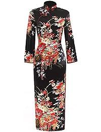 762282f1d7 Amazon.it: cinese - Cocktail / Vestiti: Abbigliamento