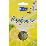 Codiac Parfumair Aspirateur sans Sac Fruit Rouge 10 Sachets