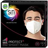 Dettol Anti Pollution Mask N95 Siti Shield (Large)