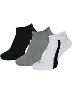 Puma Ring Formstripe, Calcetines, Gris, 43-46