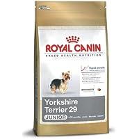 Royal Canin 35118 Breed Yorkshire Terrier Junior 1,5 kg - Hundefutter