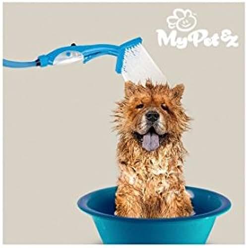 regalos tus mascotas mas kawaii Cepillo Manguera Para Mascotas My Pet Brush
