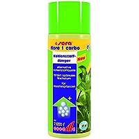 Sera 3343-0 Flore 1 Carbo 500 ML - Fertilizante de Carbono para el Crecimiento óptimo