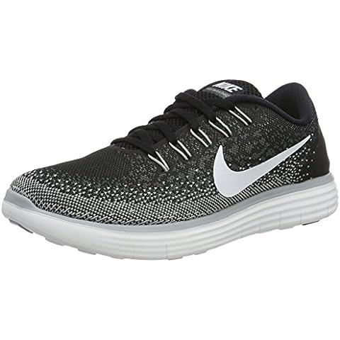 Nike Wmns Free Rn Distance, Zapatillas de Running Para Mujer