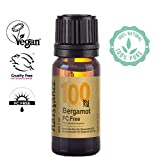 Naissance Huile Essentielle de Bergamote sans Furocoumarines (n° 100) - 10ml - 100%...
