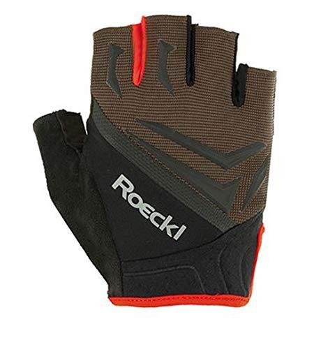 Roeckl Herren Isar Handschuhe braun ()