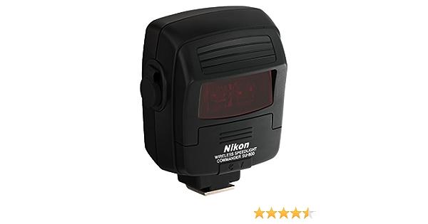 Nikon Speedlight Command Su800 Kamera