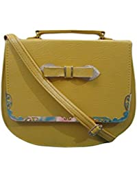 Gogsons Gro Women Sling Bag Cross Bag Shoulder Bag Women Handbag Ladies Bag Wallet Purse Girls Bag - B078ZWWSDK