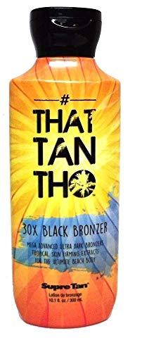 Supre #THAT TAN THO 30X Black Bronzer - 10.1 oz. by Supre