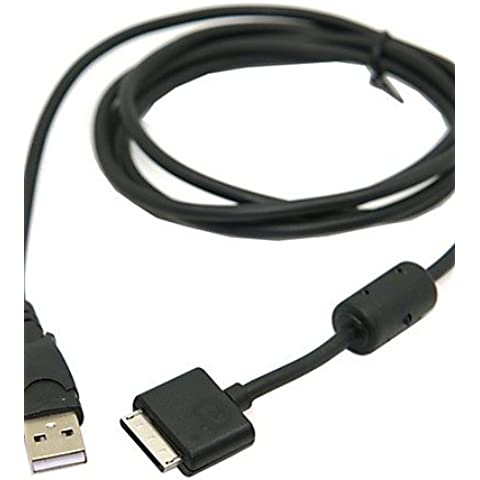 DZXGJ® sony psp go cable de datos usb