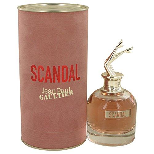 Jean Paul Gaultier Scandal Perfume - 80 gr