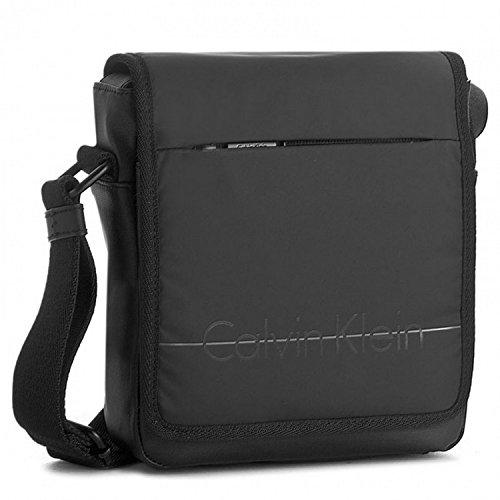 Calvin Klein Sac bandoulière, noir (noir) - 8718934323462