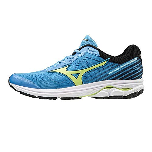 more photos c15ab c1320 Mizuno Wave Rider 22 Running Shoes - SS19-44 Blue