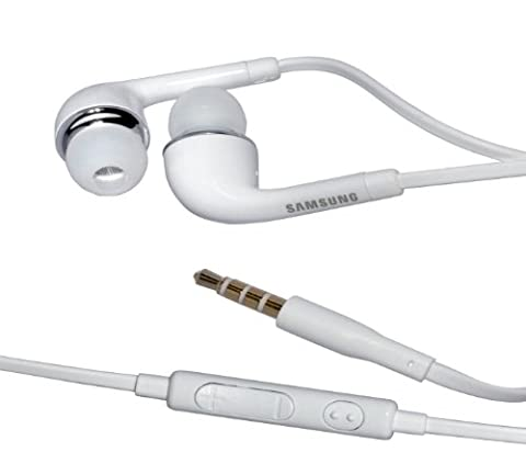 EO-HS3303WE Stereo Headset white