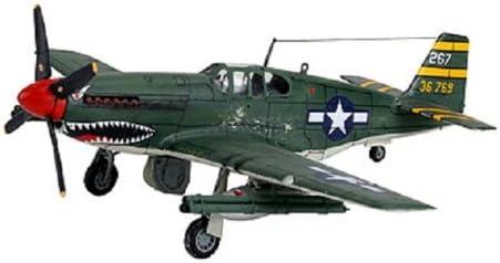 Revell - 4182 - Maquette - P-51 B Mustang - Echelle 1:72 | Technologies De Pointe
