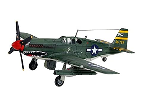 Revell 1:72 Scale P-51B Mustang