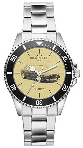 KIESENBERG Uhr - Geschenke für BMW E39 Fan 4055