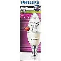 فيليبس مصابيح او ليد شمعة,اصفر