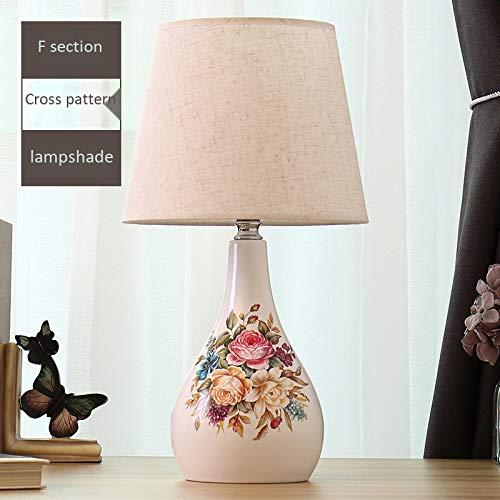 Nachttischlampe F-Kreuz Dimmschalter F-Kreuz Dimmschalter -