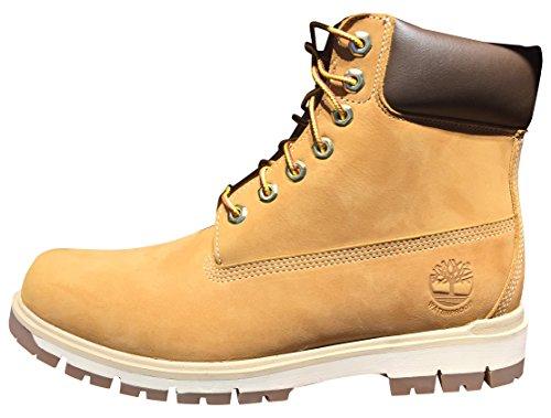 Timberland Radford 6 Boot Wp Wheat 42 EU  8 5 US   8 UK
