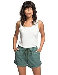 Roxy Arecibo Non-Denim Shorts Femme
