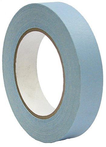 DSS Distribution DSS46164 Prime Masking Tape Lt Bleu 1X60Yd
