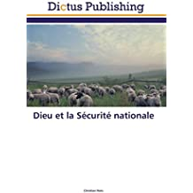 Dieu et la Sécurité nationale