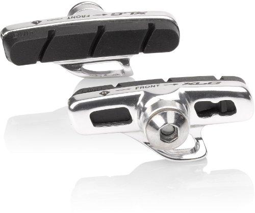 xlc-cartridge-campagnolo-brake-pads-silver-single-compound-4-piece-set
