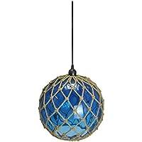 Amazon.es: lámpara Nautica - Lámparas de mesa y mesilla de ...
