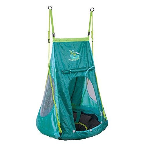 HDO Nestschaukel mit Zelt Pirate 90 | 72152