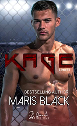 Kage di [Black, Maris]