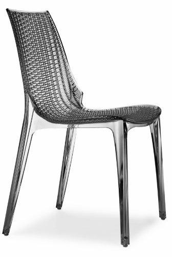 Tricot Chair Scab Transparent Fumè