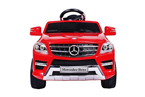 Moleo Mercedes ML
