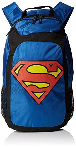 Preisvergleich Produktbild Superman Rucksack mit Umhang