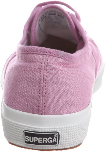 Superga 2750-LINU S001W30, Baskets mode mixte adulte LILAC CHIFFON